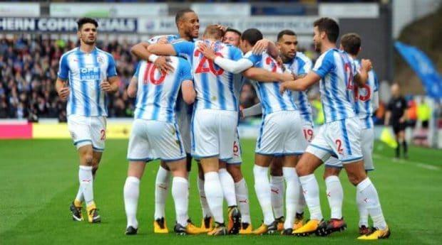 Prediksi Huddersfield Town vs Manchester City 20 Januari 2019
