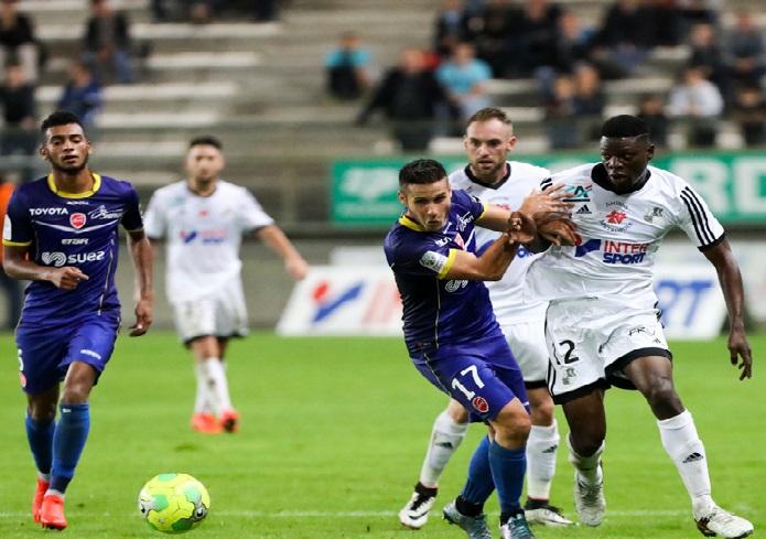 Prediksi Lille vs Amiens 19 Januari 2019